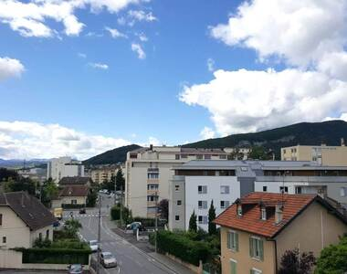 Sale Apartment 4 rooms 66m² Annemasse (74100) - photo
