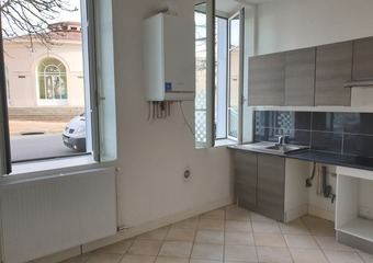 Location Appartement 2 pièces 40m² Vichy (03200) - Photo 1