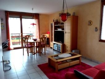Vente Appartement 3 pièces 61m² Épagny (74330) - photo
