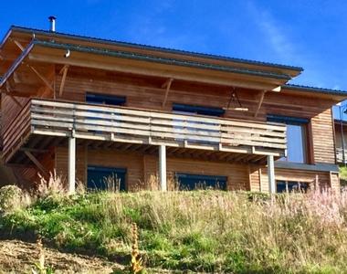 Vente Maison 7 pièces 210m² Chamrousse (38410) - photo