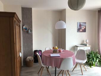 Vente Appartement 5 pièces 81m² Luxeuil-les-Bains (70300) - photo