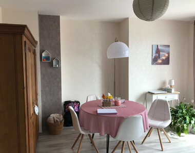 Sale Apartment 5 rooms 81m² Luxeuil-les-Bains (70300) - photo