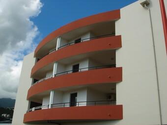 Location Appartement 1 pièce 23m² La Possession (97419) - photo