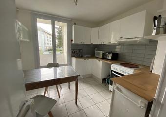 Location Appartement 3 pièces 55m² Saint-Martin-d'Hères (38400) - Photo 1