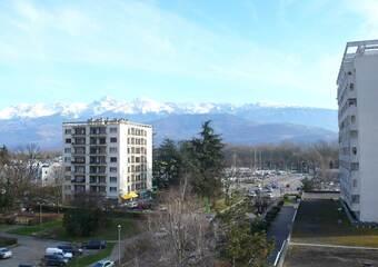 Location Appartement 5 pièces 104m² Meylan (38240) - photo