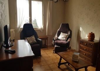 Vente Appartement 4 pièces 72m² Voiron (38500)
