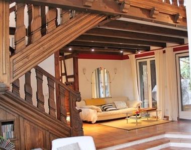 Sale House 8 rooms 160m² La Wantzenau (67610) - photo
