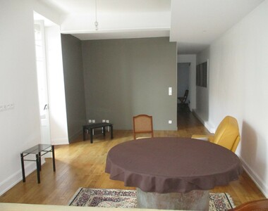 Location Appartement 2 pièces 67m² Rumilly (74150) - photo
