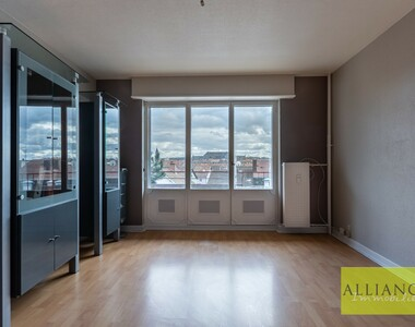 Vente Appartement 5 pièces 103m² Mulhouse (68200) - photo