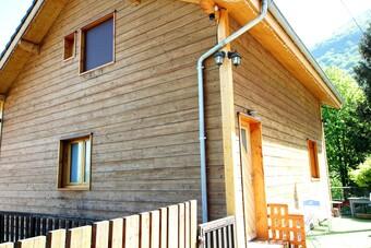 Vente Maison 96m² Vif (38450) - photo