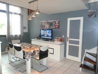 Vente Appartement 4 pièces 84m² Saint-Laurent-de-la-Salanque (66250)