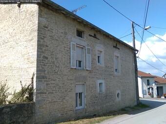 Vente Maison 5 pièces 115m² Coussey (88630) - photo
