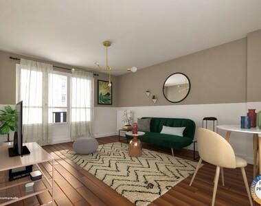 Vente Appartement 4 pièces 74m² Asnières-sur-Seine (92600) - photo
