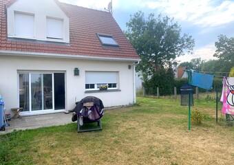 Location Maison 4 pièces 75m² Saint-Folquin (62370) - Photo 1