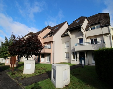 Location Appartement 4 pièces 80m² Phalsbourg (57370) - photo