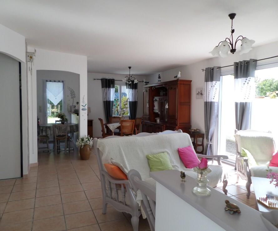 Vente Maison 4 pièces 86m² Olonne-sur-Mer (85340) - photo