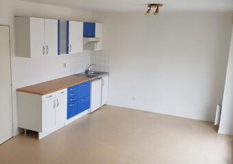 Location Appartement 1 pièce 30m² Lillebonne (76170) - Photo 1