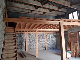 Vente Appartement 2 pièces 100m² Meysse (07400) - photo