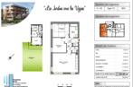 Vente Appartement 3 pièces 61m² Metz (57050) - Photo 4