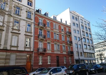 Renting Apartment 3 rooms 69m² Strasbourg (67000) - photo