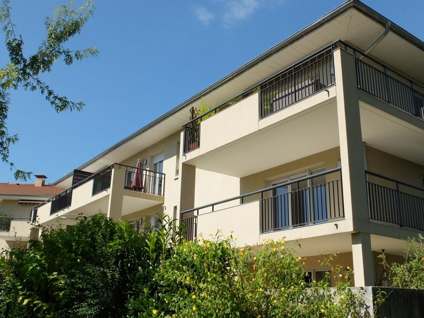 Vente appartement 3 pi ces montbonnot saint martin 38330 71260 - Le garage montbonnot saint martin ...