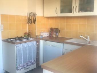 Vente Appartement 3 pièces 58m² luxeuil les bains - photo