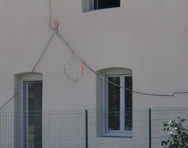 Vente Maison 2 pièces 49m² Aoste (38490) - photo