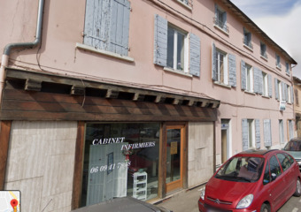 Location Local commercial 1 pièce 35m² Sainte-Foy-lès-Lyon (69110) - photo