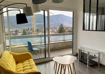 Renting Apartment 2 rooms 29m² Gaillard (74240) - Photo 1