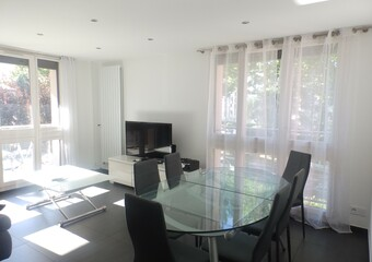 Vente Appartement 3 pièces 68m² Fontaine (38600) - Photo 1