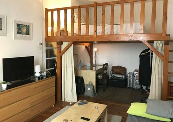 Location Appartement 37m² Grenoble (38000) - Photo 1