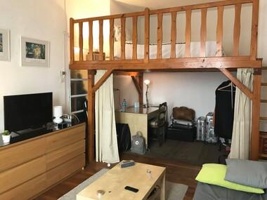 Location Appartement 37m² Grenoble (38000) - photo