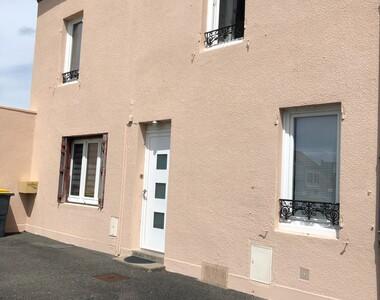 Vente Maison 4 pièces 110m² Saint-Germain-des-Fossés (03260) - photo
