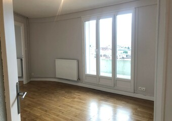 Location Appartement 2 pièces 48m² Grenoble (38000) - photo