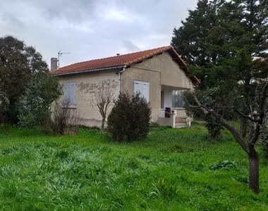 Vente Maison 4 pièces 80m² Istres (13800) - photo