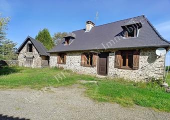 Vente Maison 4 pièces 97m² Perpezac-le-Noir (19410) - Photo 1