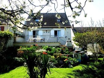 Vente Maison 5 pièces 90m² Othis (77280) - Photo 1