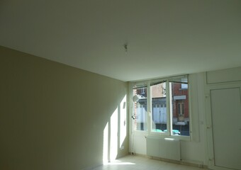 Vente Appartement 2 pièces 47m² Arras (62000) - Photo 1