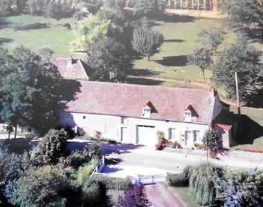 Vente Maison 4 pièces Saint-Désert (71390) - photo
