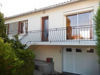Vente Maison 4 pièces 100m² Fénery (79450) - photo