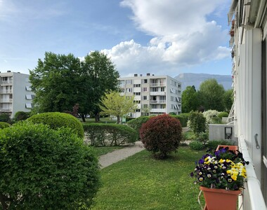 Vente Appartement 4 pièces 72m² Saint-Martin-d'Hères (38400) - photo