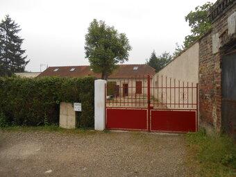 Location Maison 2 pièces 75m² Chauny (02300) - photo