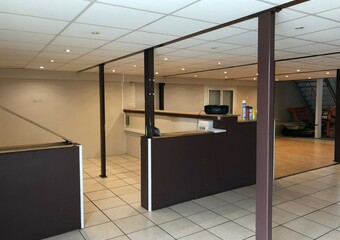 Location Local commercial 622m² Agen (47000) - photo