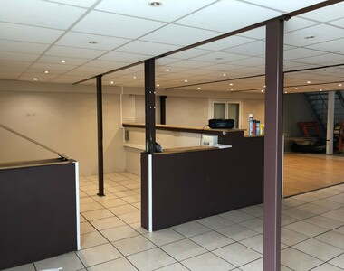 Renting Commercial premises 622m² Agen (47000) - photo