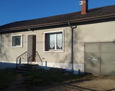 Vente Maison 3 pièces 78m² Saint-André-le-Gaz (38490) - photo