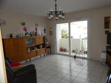 Vente Appartement 3 pièces 61m² La Rochelle (17000) - photo