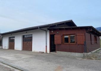 Location Local industriel 4 pièces 165m² Cranves-Sales (74380) - Photo 1