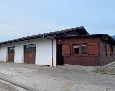 Renting Industrial premises 4 rooms 165m² Cranves-Sales (74380) - photo