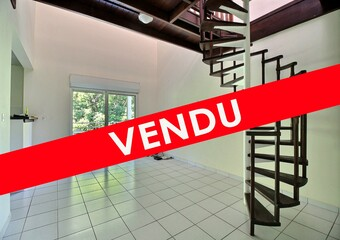 Vente Appartement 2 pièces 60m² Remire-Montjoly (97354) - Photo 1