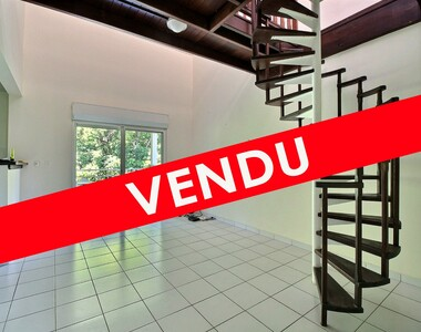 Vente Appartement 2 pièces 60m² Remire-Montjoly (97354) - photo